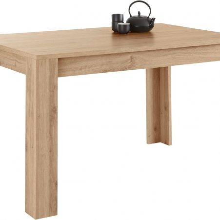 Eettafel Firenze 180 cm breed in Cadiz eiken