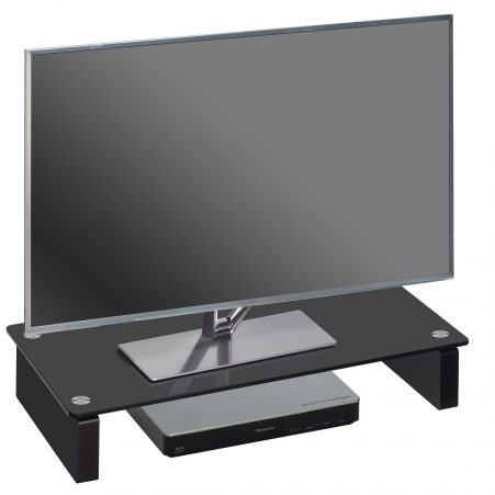 Tv-meubel Atlas 60 cm breed – Zwart