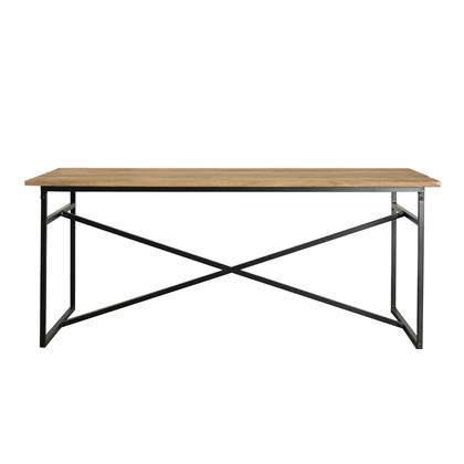 New Routz Webster Eettafel 190 x 9 cm