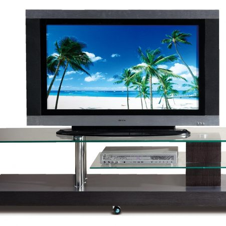 Tv-meubel Fred 145 cm breed in wenge
