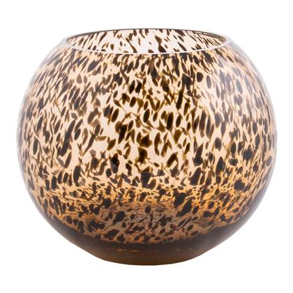 Vase the World Zambezi Cheetah Vaas
